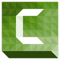 TechSmith Camtasia Studio Computer Software