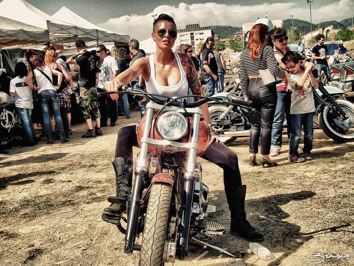 Puissance En Chevaux Des Moteurs Harley Davidson