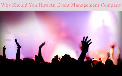 Event Management Company