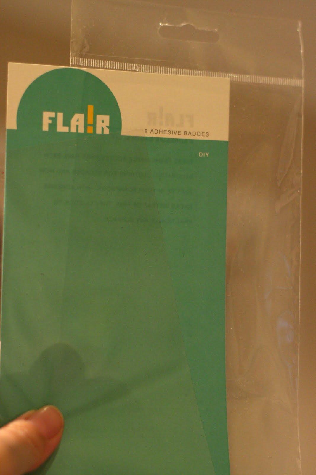 tracieclaiborne.com: organizing my flair!