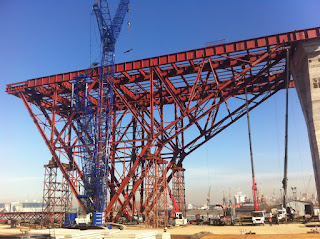 MEGAPROYECTO WESTERN HIGH - SPEED DIAMETER (WHSD)