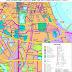 Bản đồ Quận Hai Bà Trưng, Thành phố Hà Nội