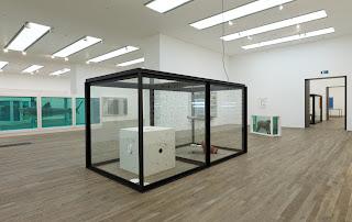 La no-broma de Damien Hirst, l'enfant terrible del mundo del arte