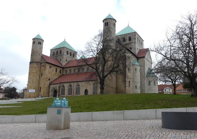 Hildesheim: St. Michaelis