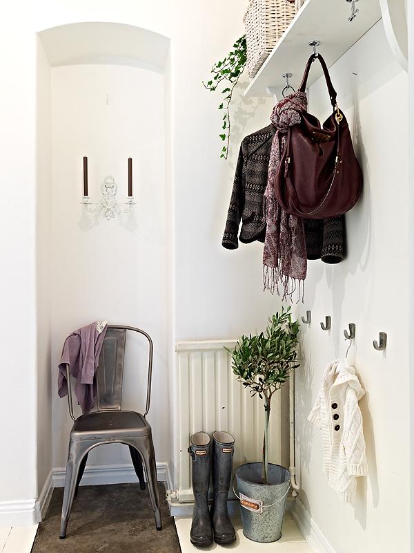 ideas para decorar la entrada de tu casa some ideas for. Black Bedroom Furniture Sets. Home Design Ideas