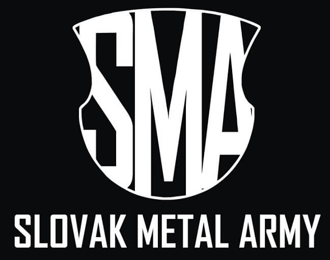 PROMOTION - SLOVAK METAL ARMY