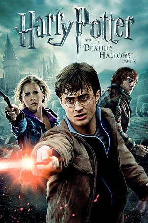 Harry Potter and the Deathly Hallows- Part 2 2011 Dual Audio Hindi 720p BluRay 1GB