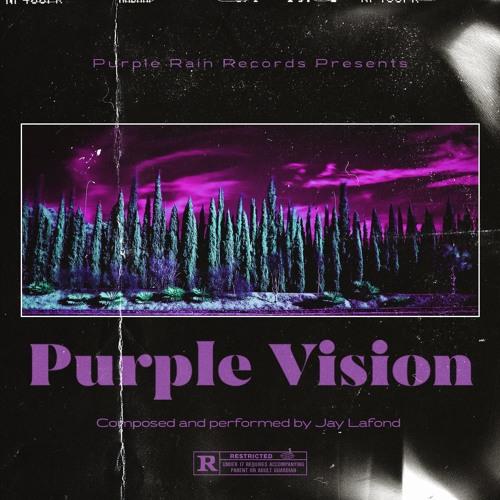 Jay Lafond Unveils New Single 'Purple Vision'