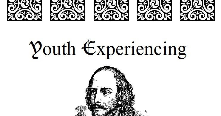 Youth Experiencing Shakespeare (YES!): Cover Previews