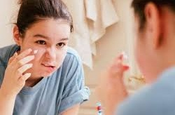 About Acne, its Types & Symptoms