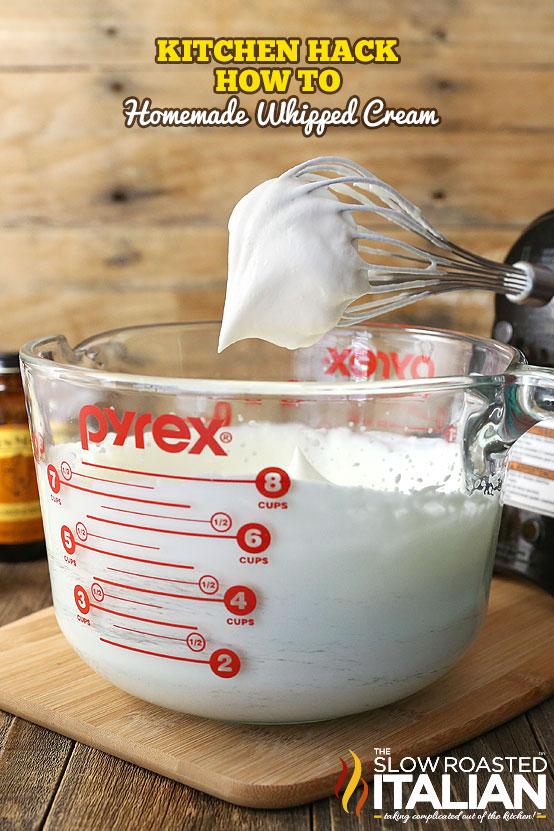 http://www.theslowroasteditalian.com/2016/08/kitchen-hack-homemade-whipped-cream.html