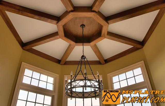Nouveaux plafond suspendu 2015
