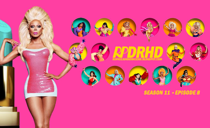 RuPaul's Drag Race HD