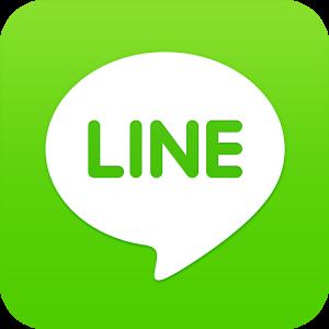 تحميل تطبيق لاين LINE للاندرويد برابط مباشر صور لوجو