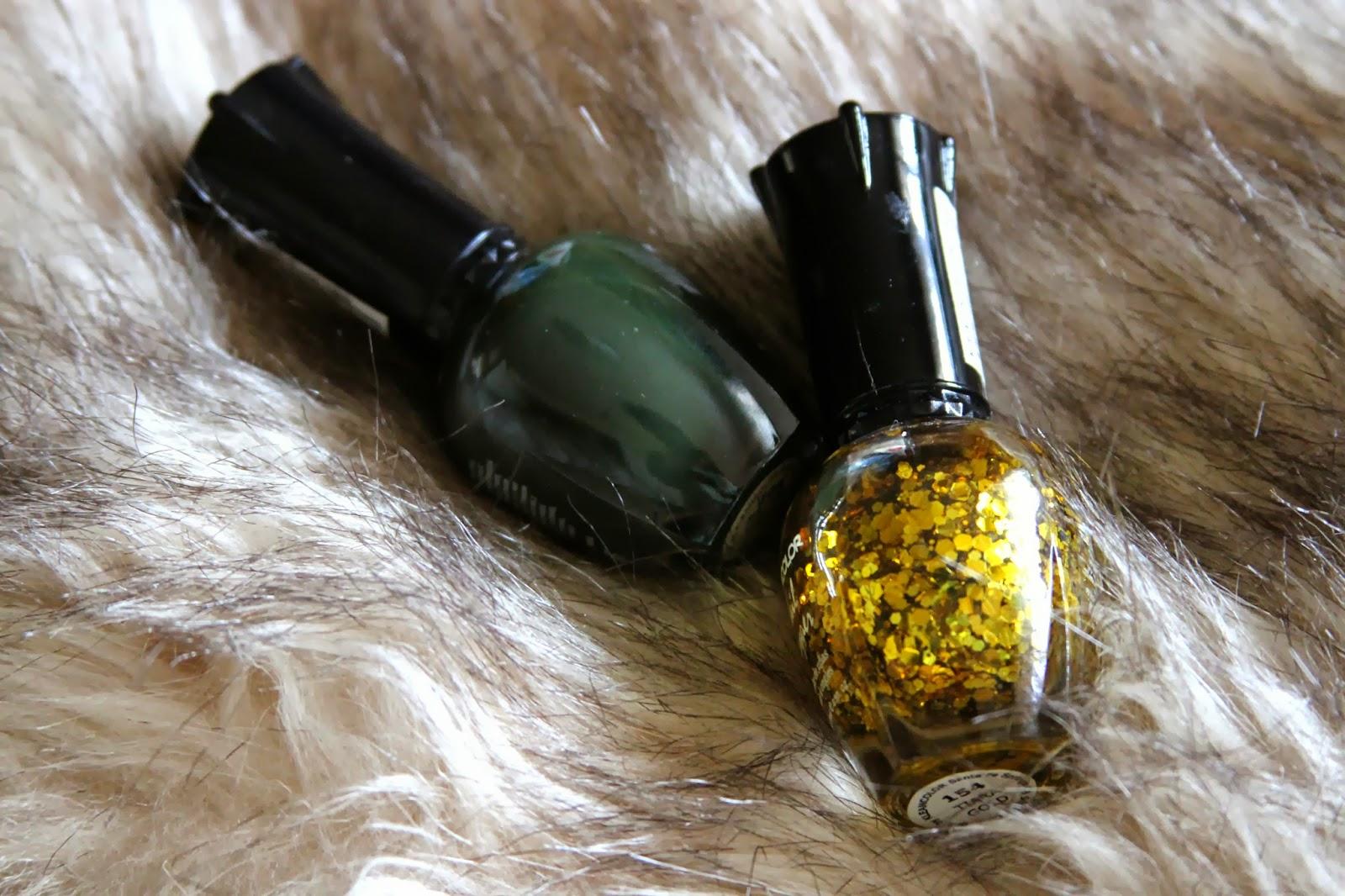 Rocks Fashion Bug: Beauty Buzz: Nail Art