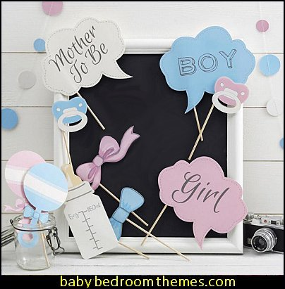 baby shower decorations - baby shower party decorations - Creative baby shower gifts baby shower themes