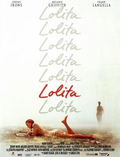 Ver Lolita (1997) Online