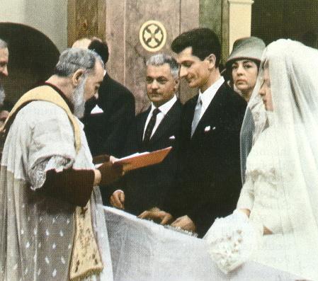 Infallible Catholic: Padre Pio on Marriage