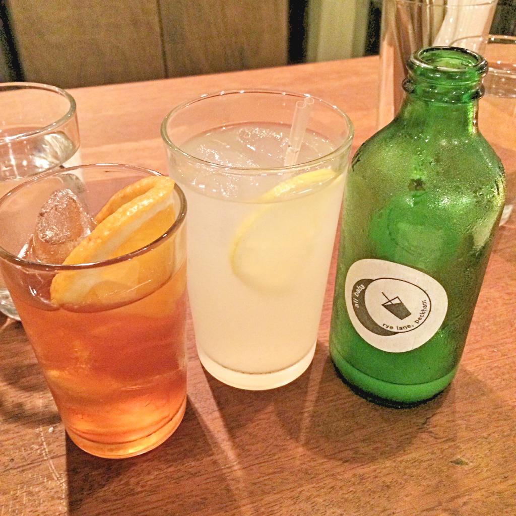 best bars soho london