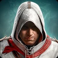 အက္ရွင္ ၾကမ္းၾကမ္း တိုက္ခိုက္ကစားရမယ့္ - Assassins Creed Identity APK Full Version
