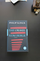 Philip K. Dicks Das Orakel vom Berge bei Fischer KLASSIK