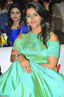 Pooja Jhaveri in Beautiful Green Dress at Kalamandir Foundation 7th anniversary Celebrations ~  Actress Galleries 018.JPG