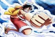 عبة قتال و مغامرات ون بيس في المعركة الهزلية One Piece: Comic Fighting