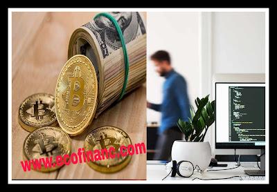 Bitcoin s'impose comme une devise forte alors que le marché boursier faiblit en raison de la guerre américano-chinoise