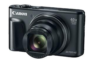 Canon PowerShot SX720 HS Driver Download Windows, Canon PowerShot SX720 HS Driver Download Mac