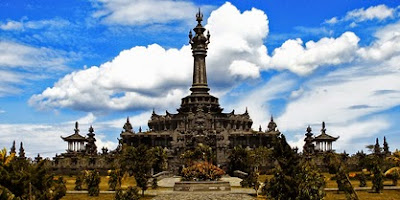 Kota Paling Indah di Indonesia
