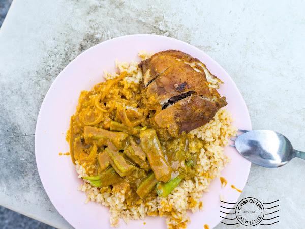 Restoran Nasi Tomato Majeed @ Alor Setar