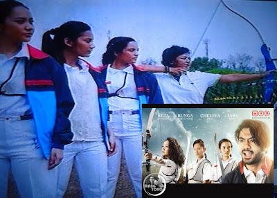 Film : 3 Srikandi