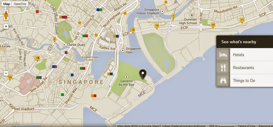 Marina Barrage Singapore Location Map,Location Map of Marina Barrage Singapore,Marina Barrage Singapore accommodation destinations attractions hotels map reviews photos pictures