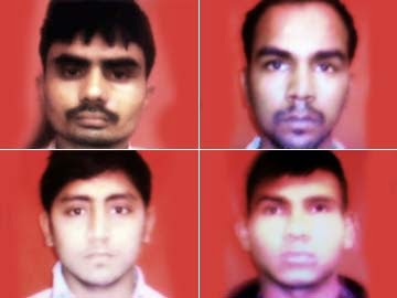 nirbhaya gang rape case 4 convicts