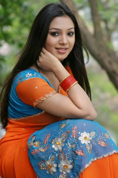 Hot And Sexy Girls Bangladeshi Sexy Model Prova Hot Pictures-7561