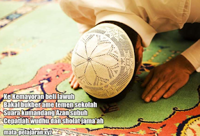 Pantun, Pantun Agama, Pantun Pilihan, Pantun Agama Islam, Pantun Agama Bijak, Pantun Nasehat Agama.
