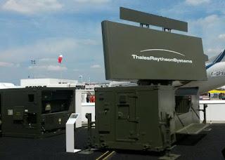 Radar Milik Thales