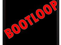 Asus Z00UD Zenfone Selfie Bootloop Restart