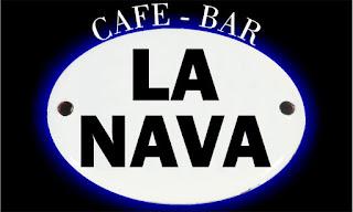 Cafetería-Bar La Nava