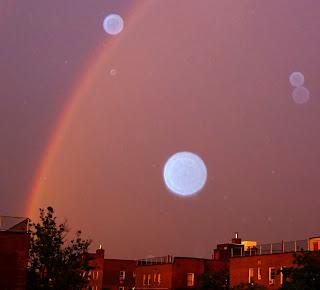 orb rainbow
