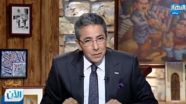 برنامج باب الخلق 7/7/2018 حلقة محمود سعد 7/7