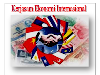 Bahan Ajar Kerja Sama Ekonomi Internasional SMP