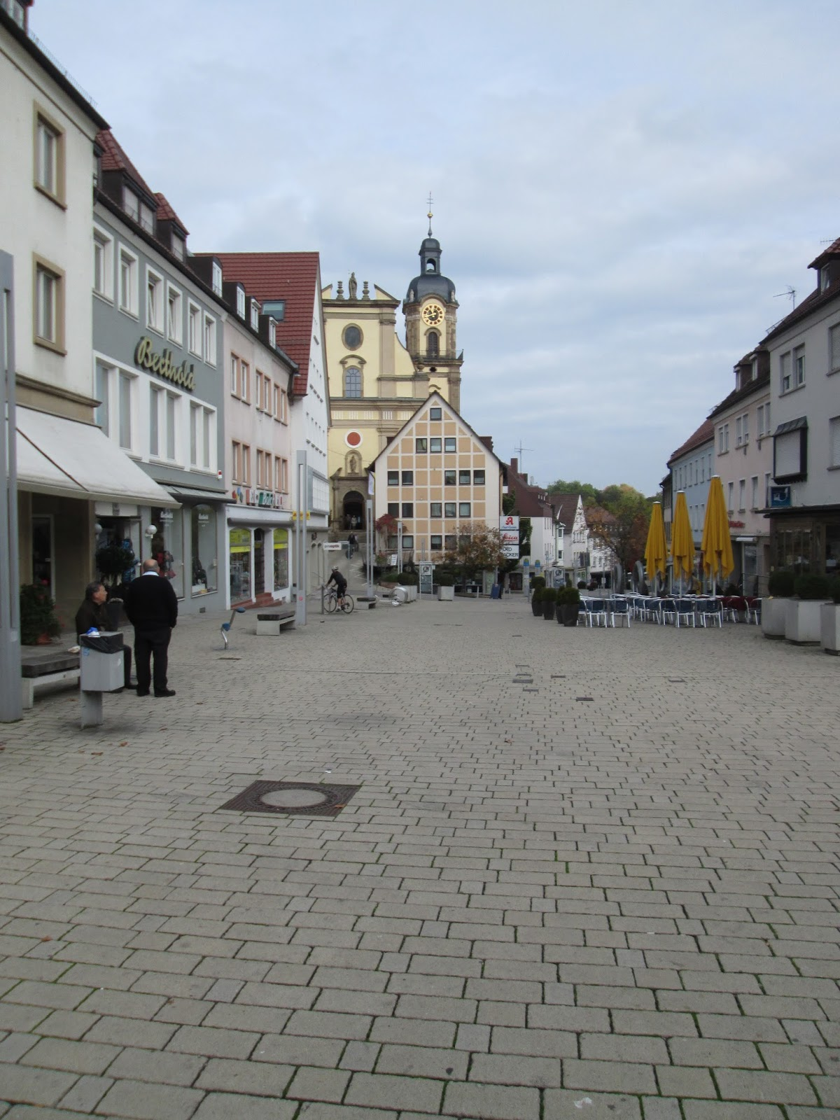 Single neckarsulm