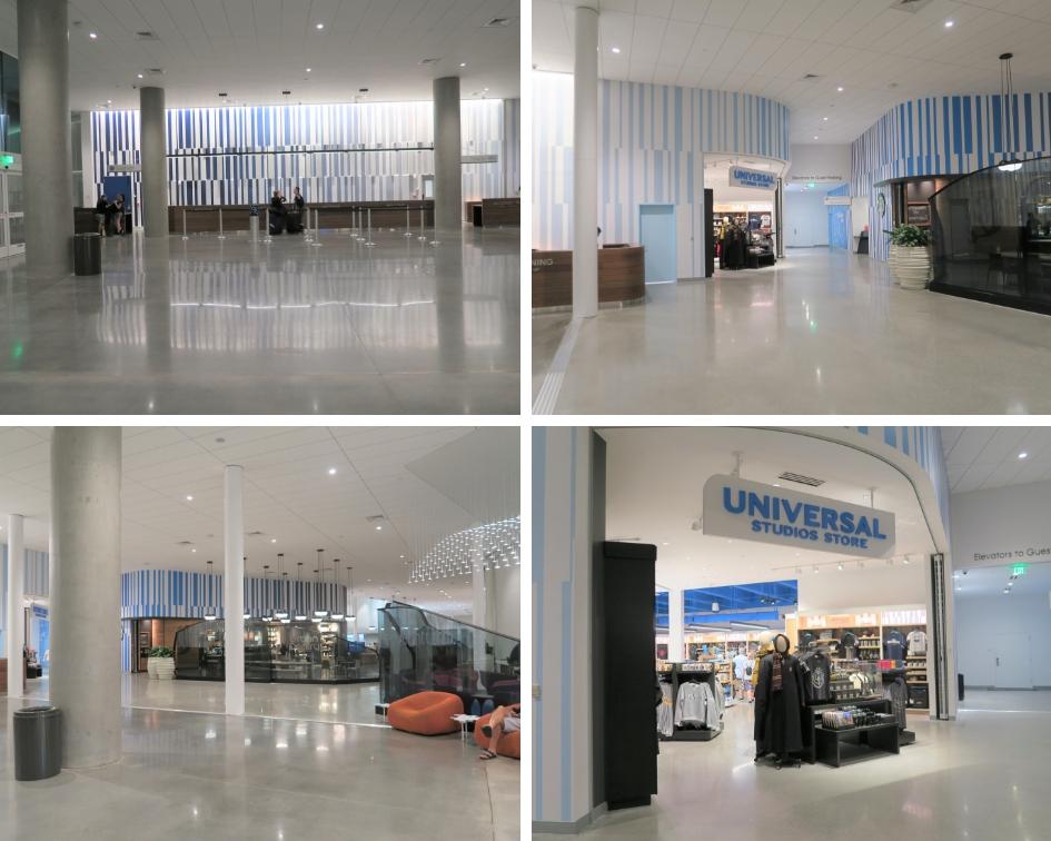 Universal Aventura Hotel Review
