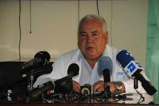 Blog Cuba, Isla Mía identificación víctimas accidente aéreo