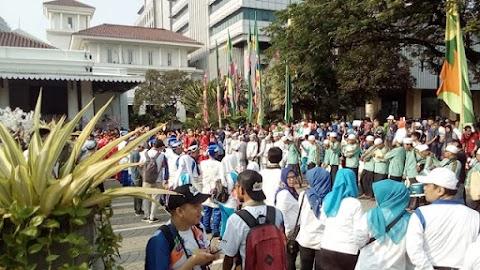 Obor Asian Para Games 2018 Tiba di Jakarta