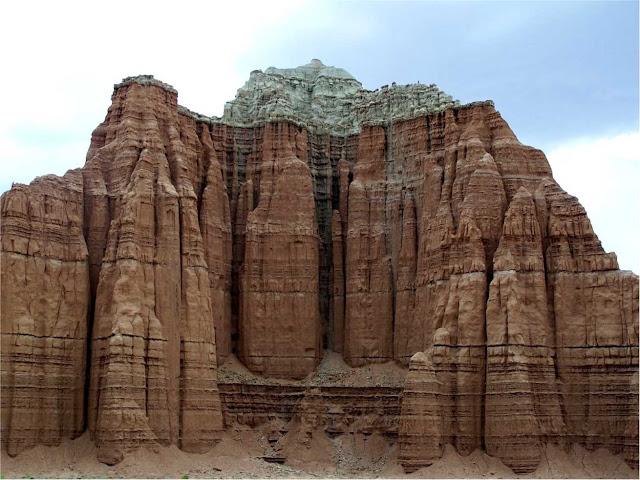 Cathedral Valley – Utah – EUA