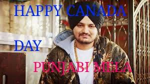 canada day Punjabi mela