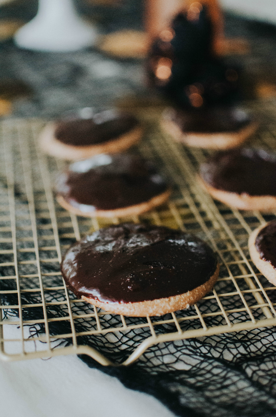 gluten-free-orange-sugar-cookies-with-dark-chocolate-glaze-the-nosh-life