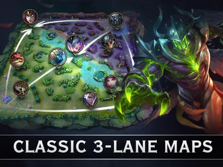 apk hack games mobile legend